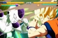 Dragon Ball FighterZ - provato all'E3
