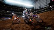 Immagine di Monster Energy Supercross