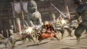 A new set of images for Dynasty Warriors 9