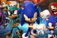 Recensione - Sonic Forces
