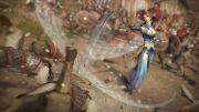 Dynasty Warriors 9: new videos dedicated to four playable characters