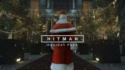 Hitman: expelled Paris is available free until 5 January