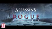 Assassin's Creed: Rogue Remastered is now available; launch trailer