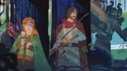 Immagine di The Banner Saga 3