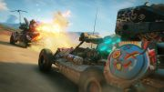 RAGE 2 back to show itself in a long demonstration of gameplay