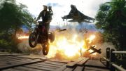 Just Cause 4 is shown in a new and exhilarating trailer by X018