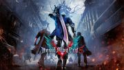 Release date announced for Devil May Cry 5; trailer