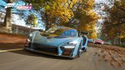 A new video of Forza Horizon 4 is dedicated to autumn