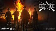 War MMO FPS team Enlisted arrives in Game Preview later this year