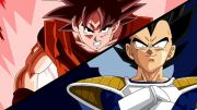 Dragon Ball FighterZ: announced a DLC with the basic forms of Goku and Vegeta