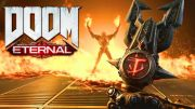DOOM Eternal: the demonstration of the Quakecon with subtitles in Italian