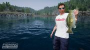 A trailer for the fishing Simulator Fishing Sim World shows us the gameplay
