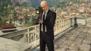 Hitman 2: announced a free DLC with the remastered first season