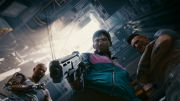 Cyberpunk 2077 shows new images during the Gamescom 2018