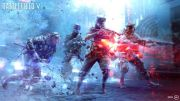 Battlefield V reveals video the single player mode