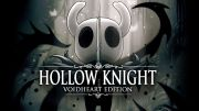 A launch trailer reminds us of the exit of the Hollow Knight
