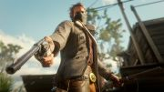 Red Dead Redemption 2: Rockstar tells us of arms