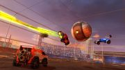 Rocket League will be boosted for Xbox One 60 fps in 4 k and X in December
