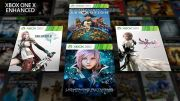 The trilogy of Final Fantasy XIII will soon be backwards compatible on the Xbox One
