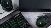 Even Corsair Announces licensed Xbox keyboard and mouse