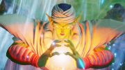 Jump Force: new images dedicated to Cell and Small