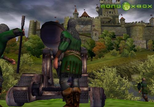 Robin Hood: Defender of the Crown - Immagine 6 di 8