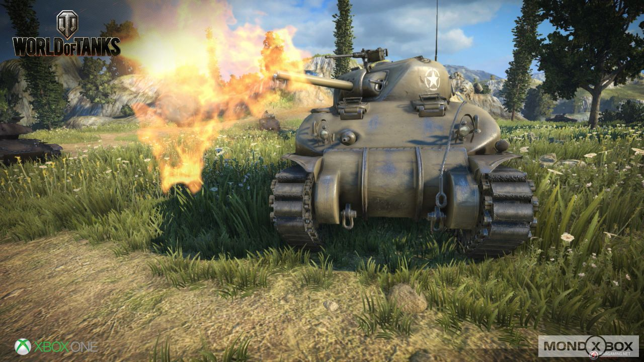 World of Tanks - Immagine 9 di 10