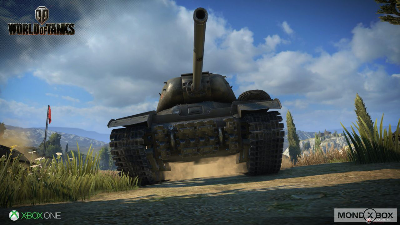 World of Tanks - Immagine 8 di 10