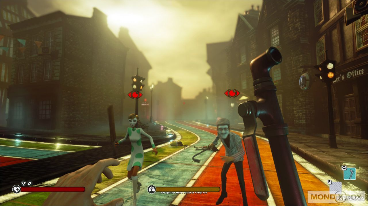 We Happy Few - Immagine 10 di 18