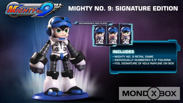 Mighty No.9 - Immagine 2 di 20