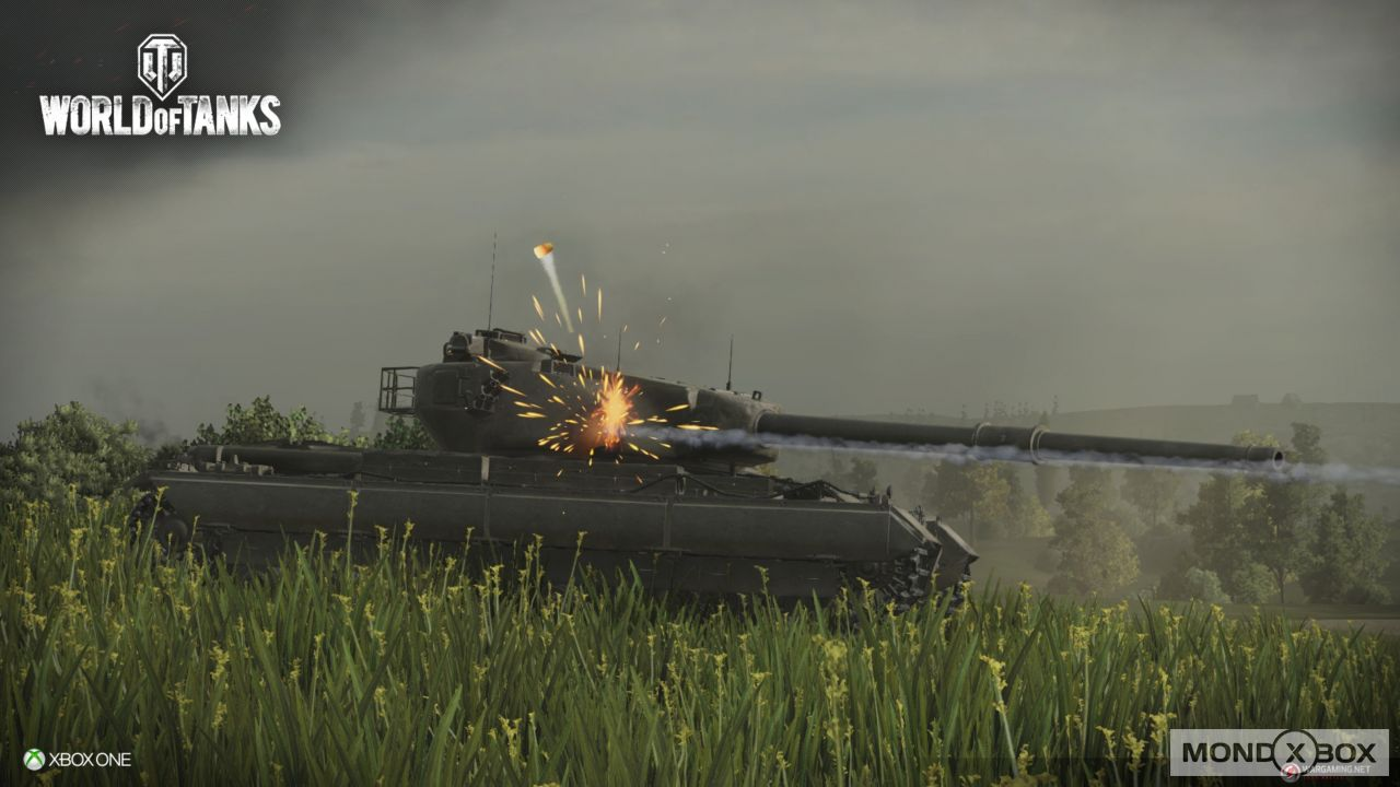 World of Tanks - Immagine 4 di 10