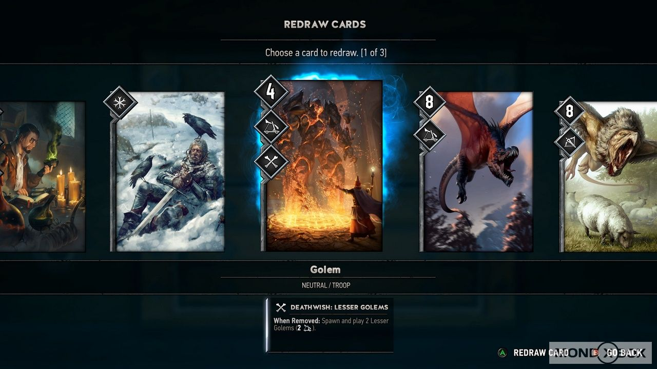 GWENT: The Witcher Card Game - Immagine 5 di 11