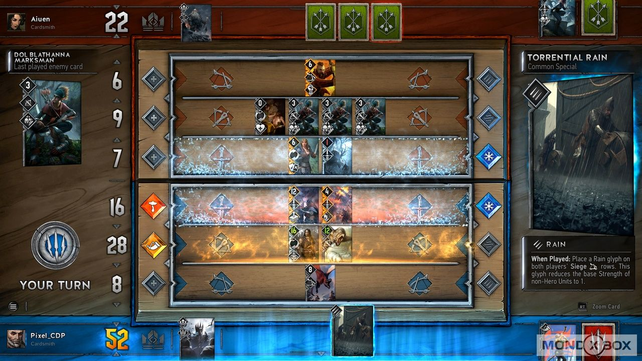 GWENT: The Witcher Card Game - Immagine 4 di 11
