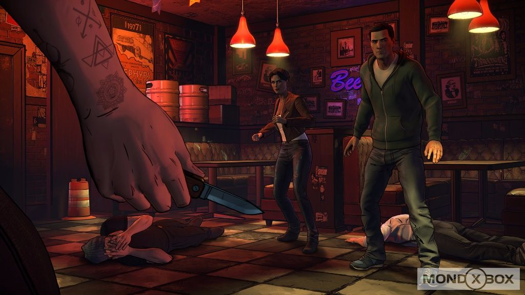 Batman: The Telltale Series - Immagine 6 di 20