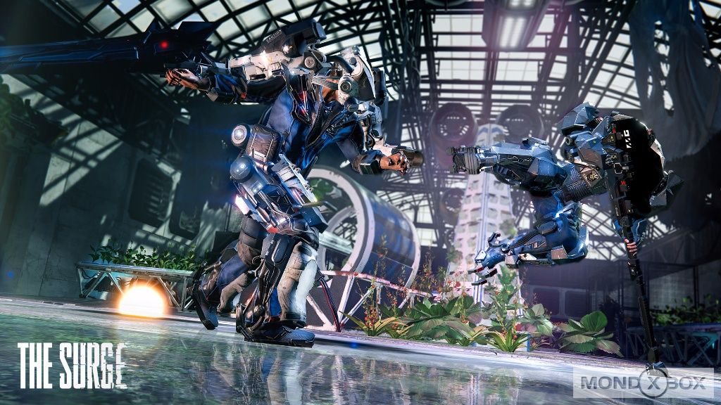 The Surge - Immagine 22 di 31
