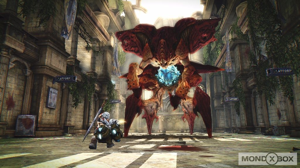 Darksiders: Warmastered Edition - Immagine 7 di 12