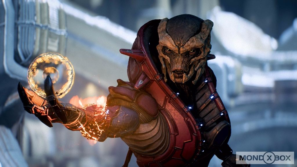 Mass Effect: Andromeda - Immagine 9 di 148