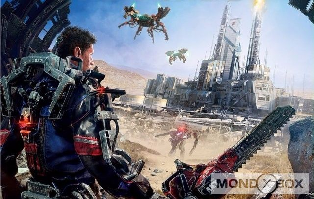 The Surge - Immagine 13 di 31