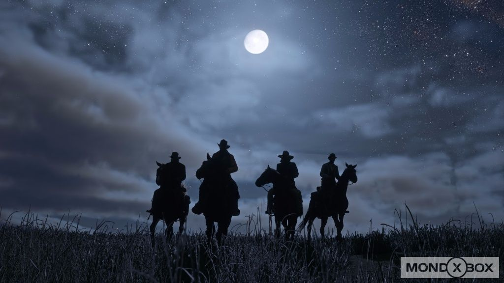 Red Dead Redemption 2 - Immagine 183 di 190
