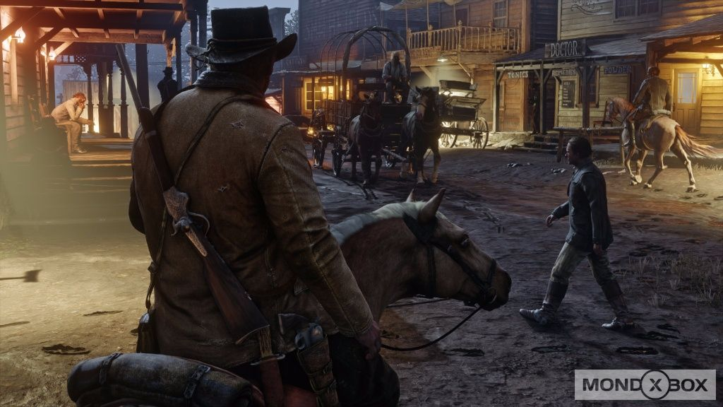 Red Dead Redemption 2 - Immagine 178 di 190
