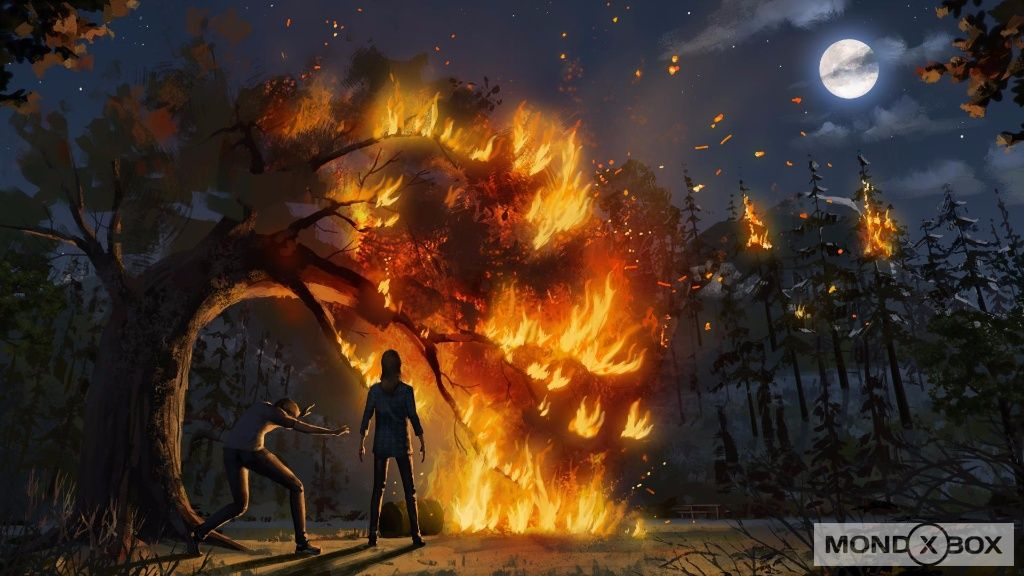 Life is Strange: Before the Storm - Immagine 41 di 42