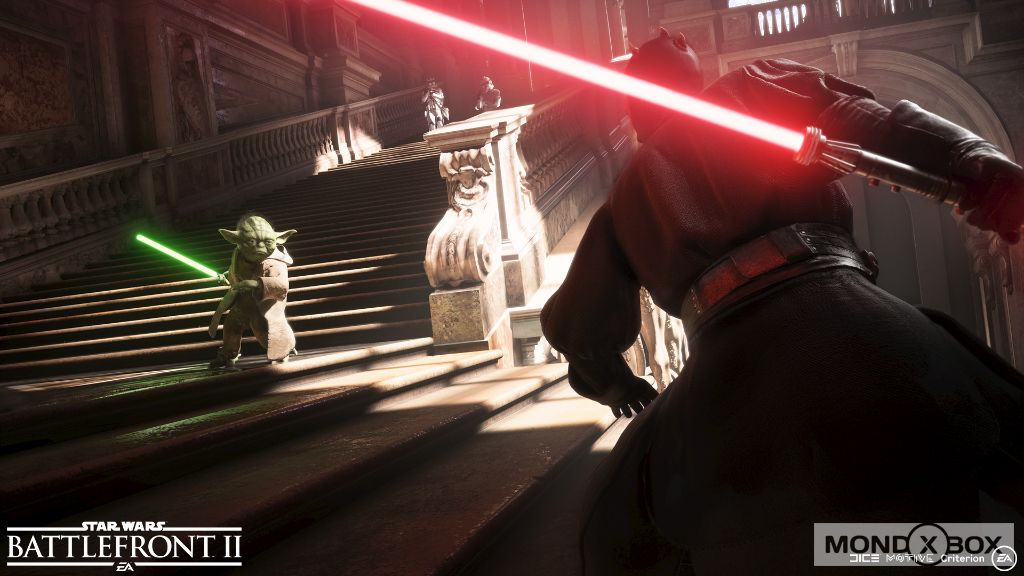Star Wars: Battlefront II - Immagine 14 di 26