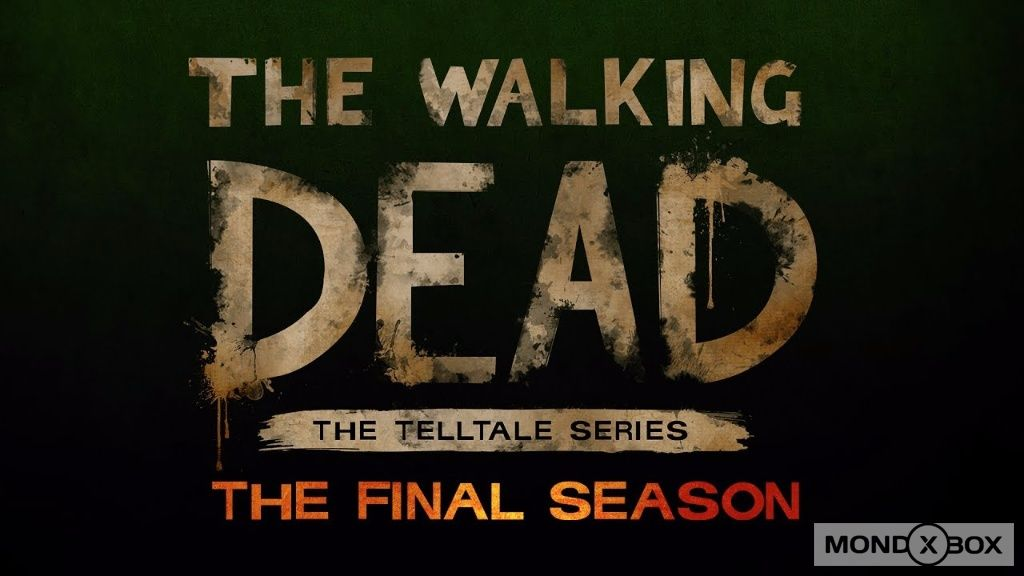 The Walking Dead: The Final Season - Immagine 19 di 19