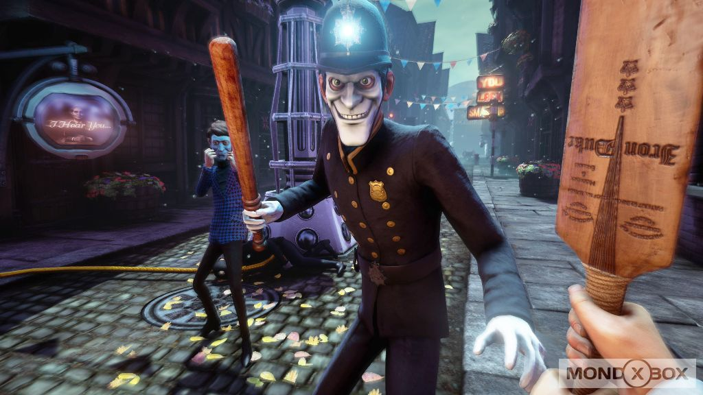 We Happy Few - Immagine 3 di 17