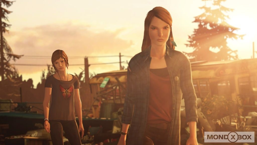Life is Strange: Before the Storm - Immagine 19 di 42