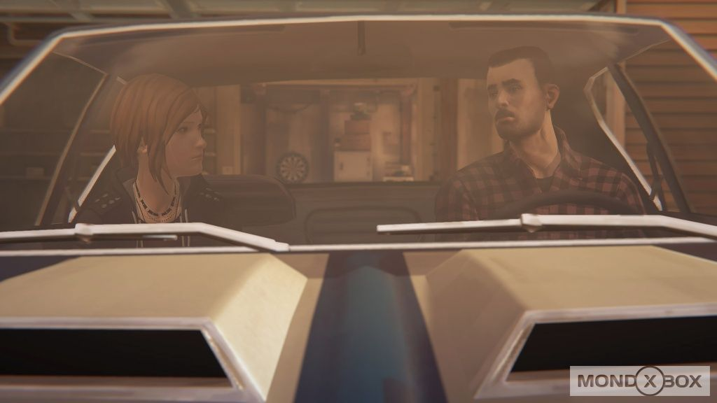 Life is Strange: Before the Storm - Immagine 18 di 42