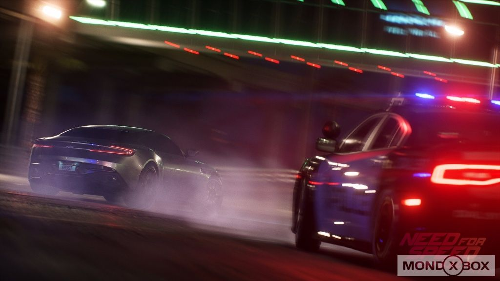 Need for Speed: Payback - Immagine 11 di 20