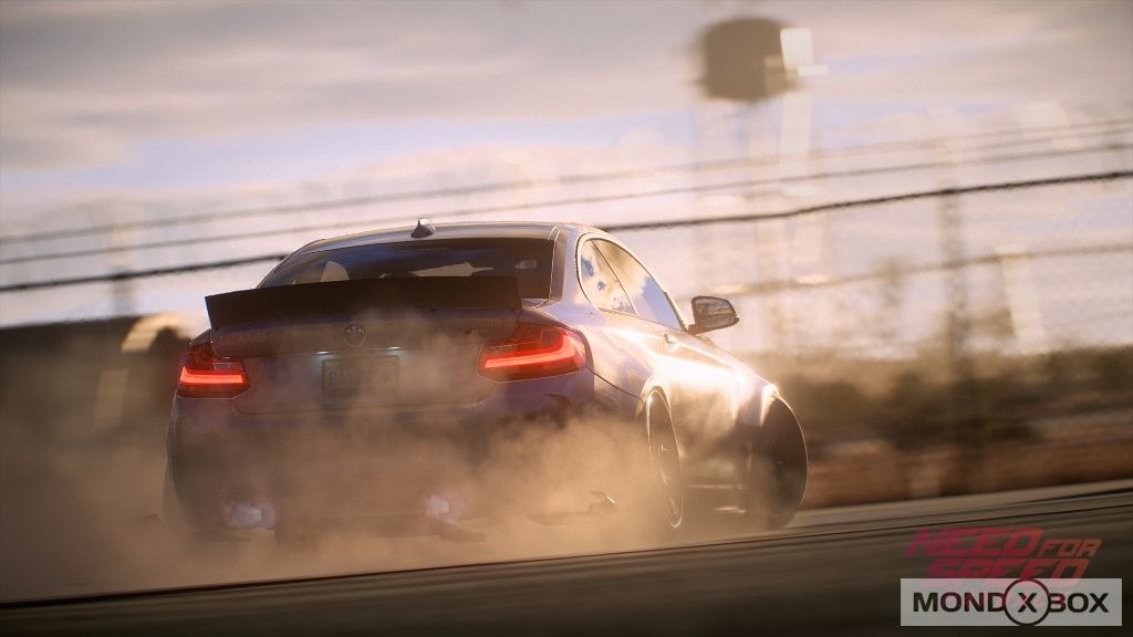 Need for Speed: Payback - Immagine 10 di 20