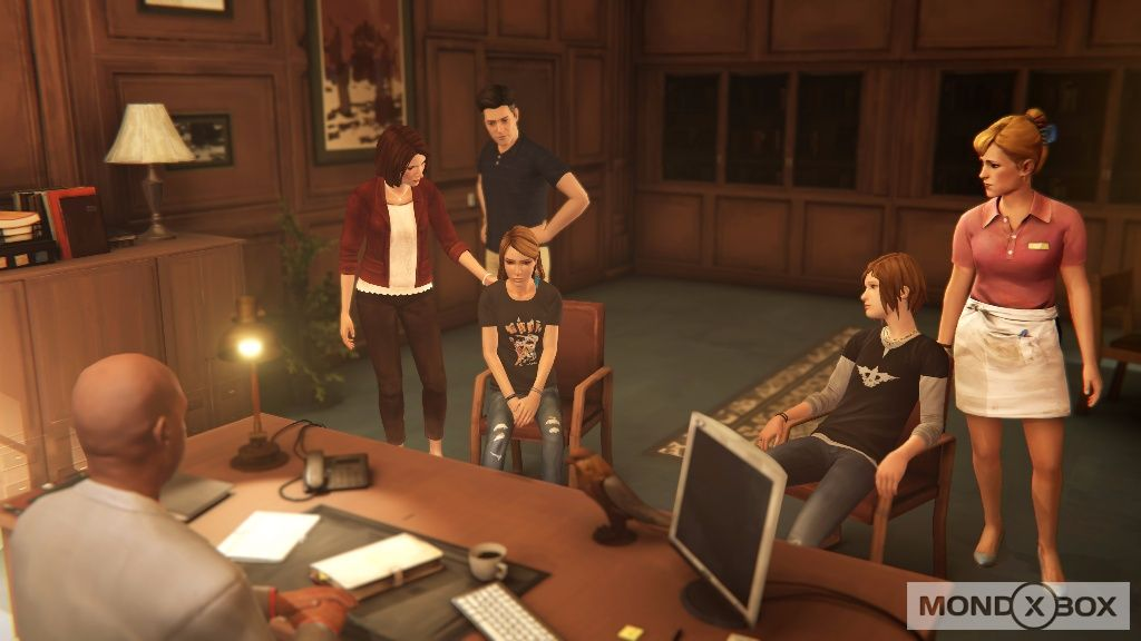 Life is Strange: Before the Storm - Immagine 14 di 42