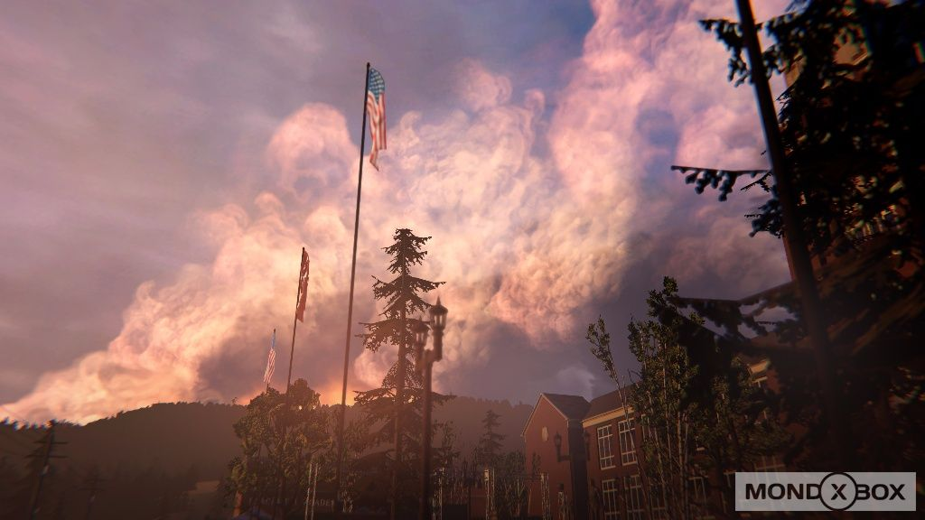 Life is Strange: Before the Storm - Immagine 9 di 42